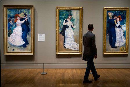 Barcelona Art Gallery. Galería de arte en Barcelona. Tasación de obras de arte. Compra venta de pintura