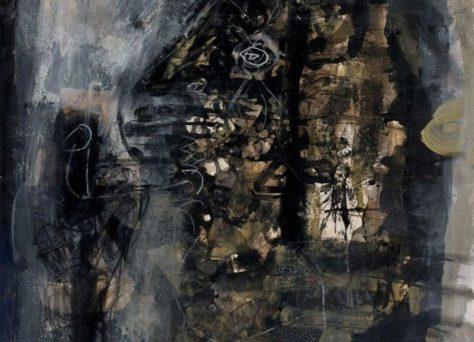 """Barcelona Art Gallery, compra venta pintura de Antoni Clavé. """"Roi à la pipe"""""""